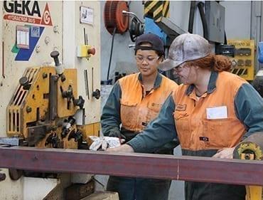 Apprenticeship Programme | Page Macrae Engineering