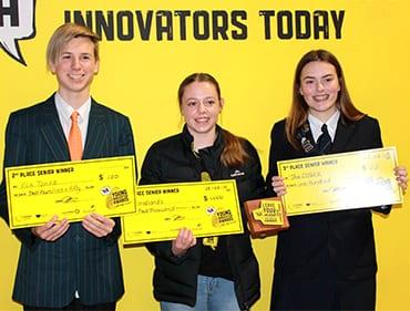 Young Innovator Awards 2019