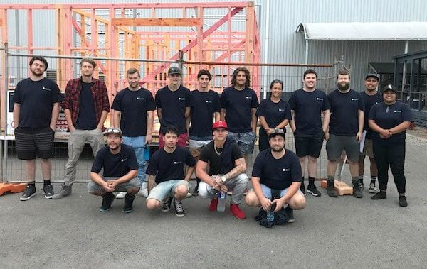 Page Macrae Engineering Apprentices attend ATNZ Apprentice Wellbeing Day