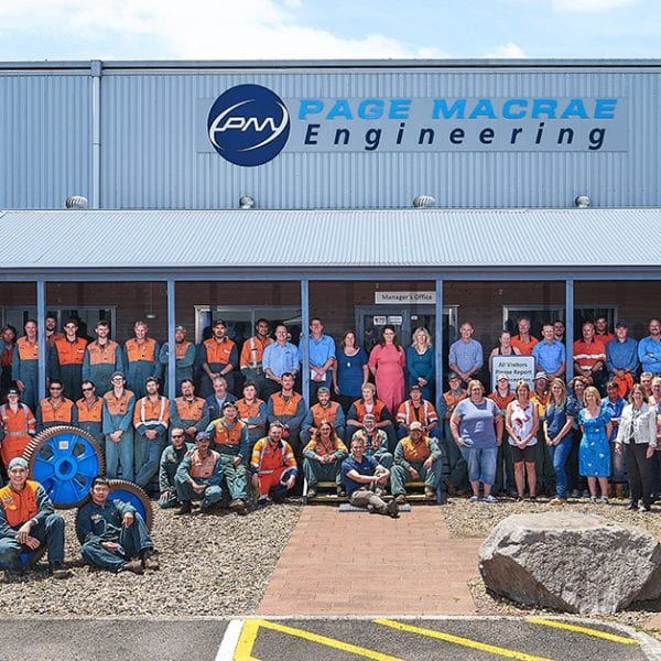 Page Macrae Engineering are working hard behind the scenes to keep our Essential Businesses up and running.